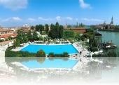 Hotel Cipriani 2